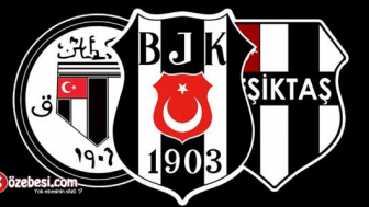 Beşiktaş Sözleri
