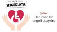 3 Aralık Dünya Engelliler Günü Mesajları