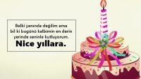 Doğum Günün Kutlu Olsun Sözleri