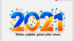 Yeni Yıl İle İlgili Sözler, Yeni Yıl İle İlgili Mesajlar