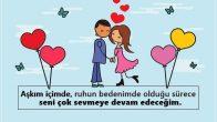 En Güzel Sevgililer Günü Sözleri