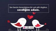 Erkeğe Sevgililer Günü Mesajları – Pek Güzel Sözler