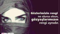 Gözlerle İlgili Güzel Sözler, Gözlerle İlgili Sözler Kısa