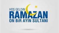 Hoşgeldin Ramazan Sözleri, Hoşgeldin Şehri Ramazan Sözleri