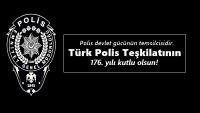 Polis Haftası Sözleri, Polis Haftası Mesajları