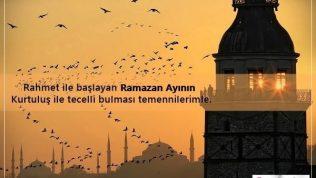 Ramazan Ayı Kutlama Mesajları – Çok İyi Sözler