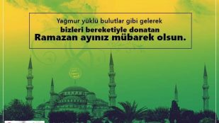 Ramazan Ayı Sözleri, Ramazan Ayı Mesajları