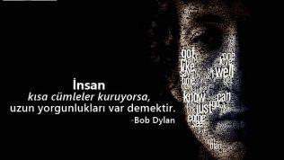 Bob Dylan Sözleri