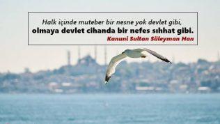 Osmanlı İle İlgili Sözler – Çok İyi Sözler