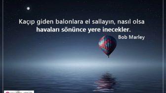 Balon İle İlgili Sözler, Balon Sözleri